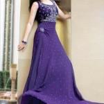 Sadaf Dziner Studio Winter Dresses 2013 For Women 008
