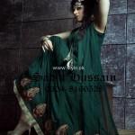 Sadia Hussain Winter Dresses 2013 for Ladies 001
