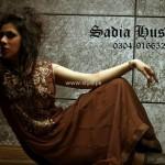 Sadia Hussain Winter Dresses 2013 for Ladies 002
