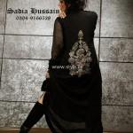 Sadia Hussain Winter Dresses 2013 for Ladies 004