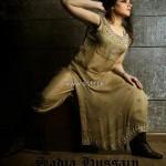 Sadia Hussain Winter Dresses 2013 for Ladies 007