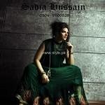 Sadia Hussain Winter Dresses 2013 for Ladies 008