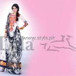 Sana and Samia Magnifique Collection 2013 by Lala 003