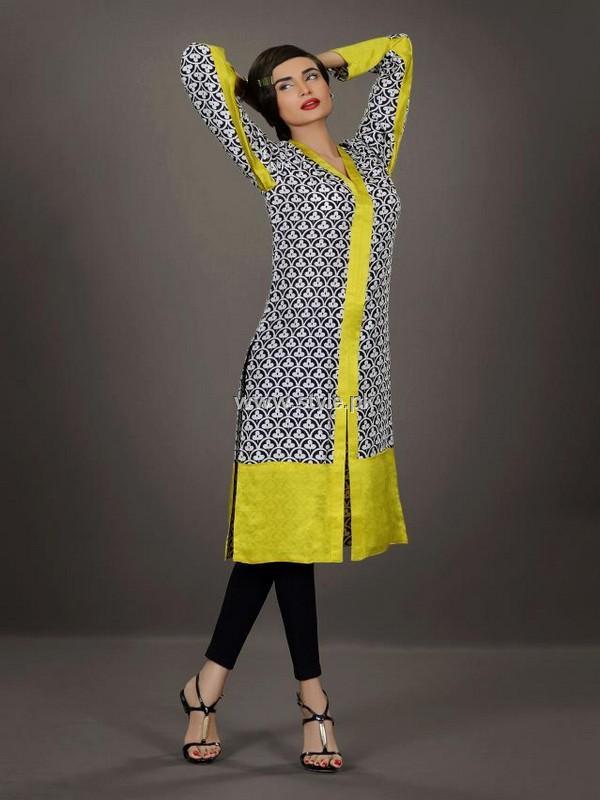 Silk by Fawad Khan New Winter Dresses 2013 for Women
