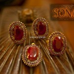 Sonar New Jewellery Collection 2013 for Women 002