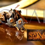 Sonar New Jewellery Collection 2013 for Women 006