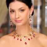 Sonoor Jewels Jewellery Collection 2013 For Women 007
