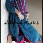 Stitched Stories Winter Collection 2013 For Women 001