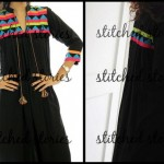 Stitched Stories Winter Collection 2013 For Women 003