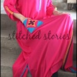 Stitched Stories Winter Collection 2013 For Women 004
