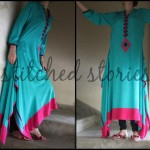 Stitched Stories Winter Collection 2013 For Women 005