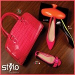 Stylo Footwear Collection 2013 For Women 003 150x150 shoes