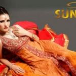 Sunar Winter Dresses 2013 For Women 001