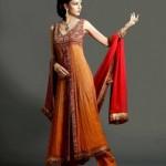 Sunar Winter Dresses 2013 For Women 003