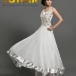 Sunar Winter Dresses 2013 For Women 005