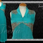 Teena by Hina Butt Formal Wear 2013 Collection New Arrivals 002