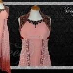 Teena by Hina Butt Formal Wear 2013 Collection New Arrivals 006
