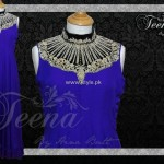 Teena by Hina Butt Formal Wear 2013 Collection New Arrivals 007