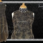 Teena by Hina Butt Formal Wear 2013 Collection New Arrivals 008