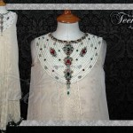 Teena by Hina Butt Formal Wear 2013 Collection New Arrivals 011