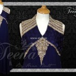 Teena by Hina Butt Formal Wear 2013 Collection New Arrivals 012