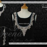 Teena by Hina Butt Formal Wear 2013 Collection New Arrivals 013