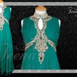 Teena by Hina Butt Formal Wear 2013 Collection New Arrivals 015