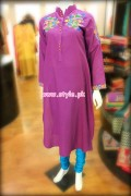 Thredz Latest Party Wear Collection 2013 005