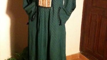 Toni Hayat Winter Collection 2013 For Women 009