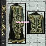 Turn Style Party Dresses 2013 For Women 001