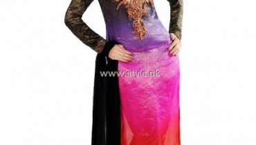 Unze Boutique Winter Collection 2013 for Ladies 001