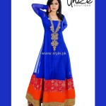 Unze Boutique Winter Collection 2013 for Ladies 004