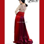 Unze Boutique Winter Collection 2013 for Ladies 007