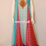 Vasim Asghar Winter Arrivals For Women 2013 006