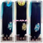 Vibgyor by Syra Latest Winter Dresses 2013 002