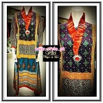 Vibgyor by Syra Party Wear Dresses 2013 For Girls 005