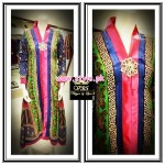 Vibgyor by Syra Party Wear Dresses 2013 For Girls 006