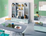 Vintage Home Offices Decoration Ideas 2013 001