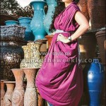 Wajahat Mansoor Casual Wear Collection 2013 for Girls 005