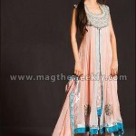 Wajahat Mansoor Party Wear Collection 2013 For Women 002