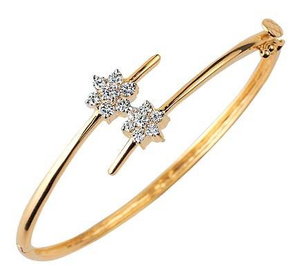 Latest Bracelet Designs 2013 For Women | Style.Pk