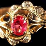 Women Rings Designs 2013 001