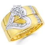 Women Rings Designs 2013 004