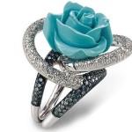 Women Rings Designs 2013 006