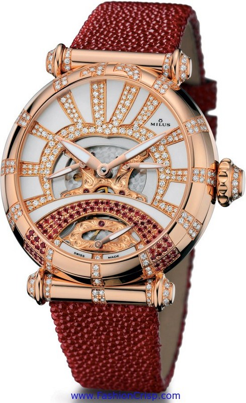 Women Watches Designs 2013 0014