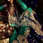 Zahra Ahmad Bridal Dresses 2013 For Women 004