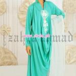Zahra Ahmad Latest Winter Dresses 2013 006