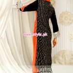 Zahra Ahmad Party Wear 2013 Collection 002