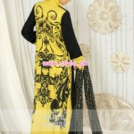 Zahra Ahmad Party Wear 2013 Collection 003