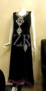 Zayn Rashid Party Wear Dresses 2013 for Women 001